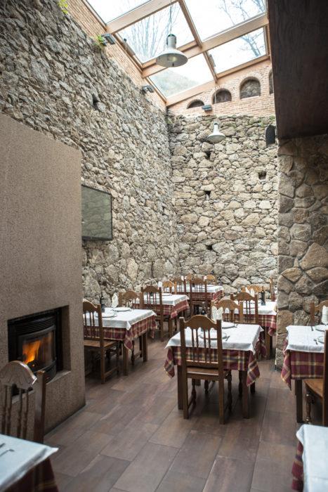 Hotel Casa Beletri Bejar-230