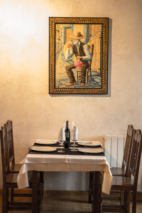 Hotel Casa Beletri Bejar-246