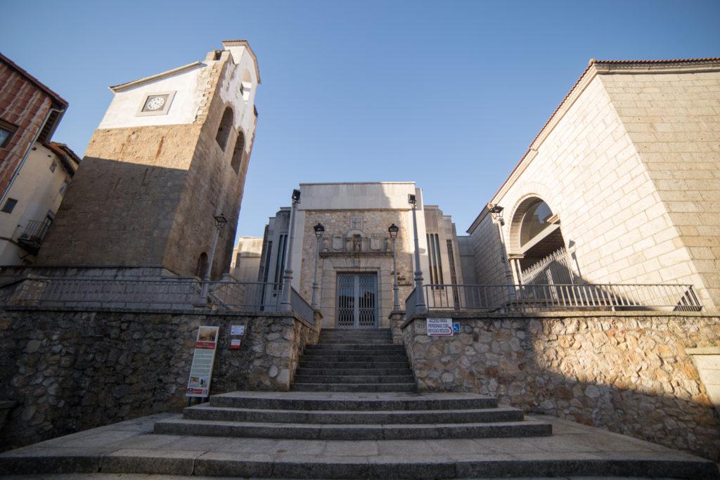 Museo Mateo Hernandez