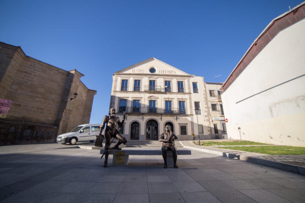 Teatro Cervantes de Bejar