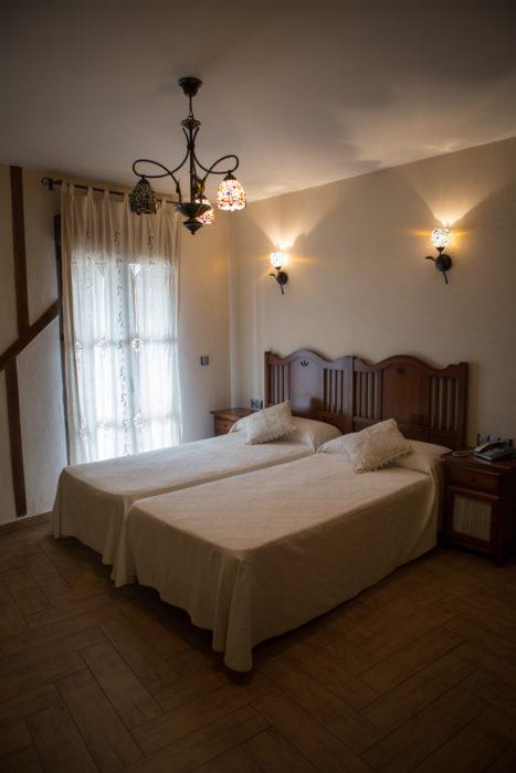 Hotel Casa Beletri Bejar-93